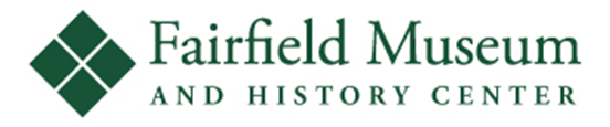 Fairfield Museum Logo Graphic