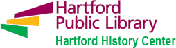 Hartford Public Library Logo Graphic