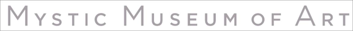 Mystic Museum of Art Logo Graphic