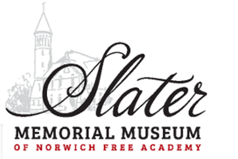 Slater Logo Graphic