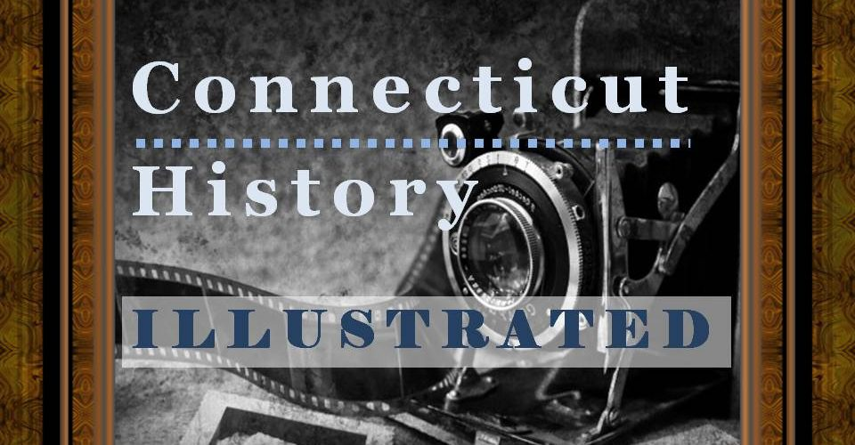 CT History Illustrated Banner Image