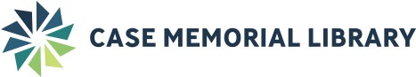 Case Memorial logo Graphic