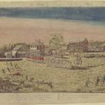 Battle of Lexington, 1775