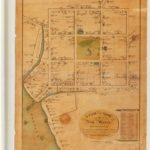 New Haven Town Map small image