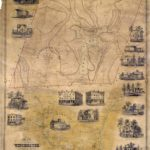 Winchester Town Map small image