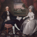 Oliver Ellsworth and Abigail Wolcott Ellsworth
