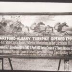 Hartford-Albany turnpike