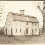 Glebe House, Woodbury
