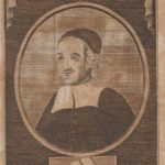 Reverend John Davenport, New Haven