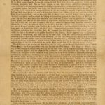 Petition to Connecticut General Assembly regarding western lands, 1771
