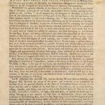 Ceasing claim to western territories, 1786