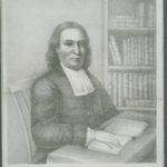 Reverend Samson Occum