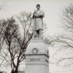 Civil War Soldiers' Memorial, Mystic