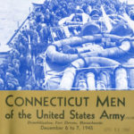 Connecticut veterans commemorative booklet, 1945