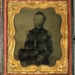 Nathaniel Lyon, 1861