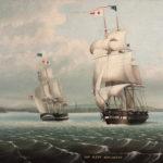 Ship Alert, 1862-1864