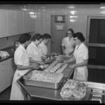 School lunch workshop, 1953