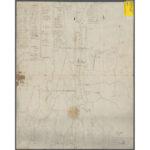 Plan of Durham, 1827