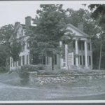 Florence Griswold House, Old Lyme, 1949