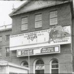 Billboards, Old State House, Hartford, 1917-1919