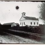 Church, Great Neck, Waterford, ca. 1900