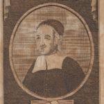 Reverend John Davenport, minister of New Haven, 1638-1668