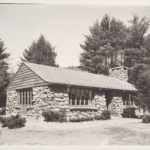 Museum, People's Forest, Barkhamsted, ca. 1934