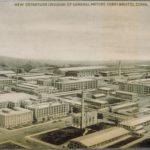New Departure division of General Motors, ca. 1950